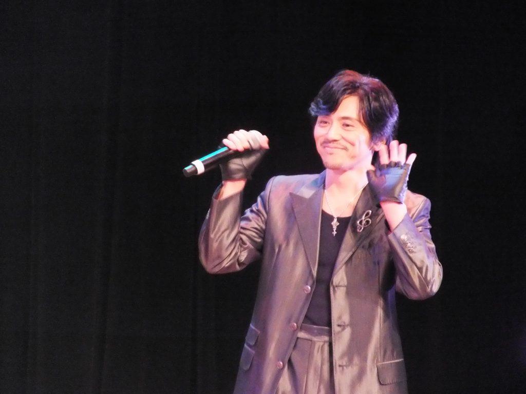 夢の扉コンサート:レジェンドヒーロー90's