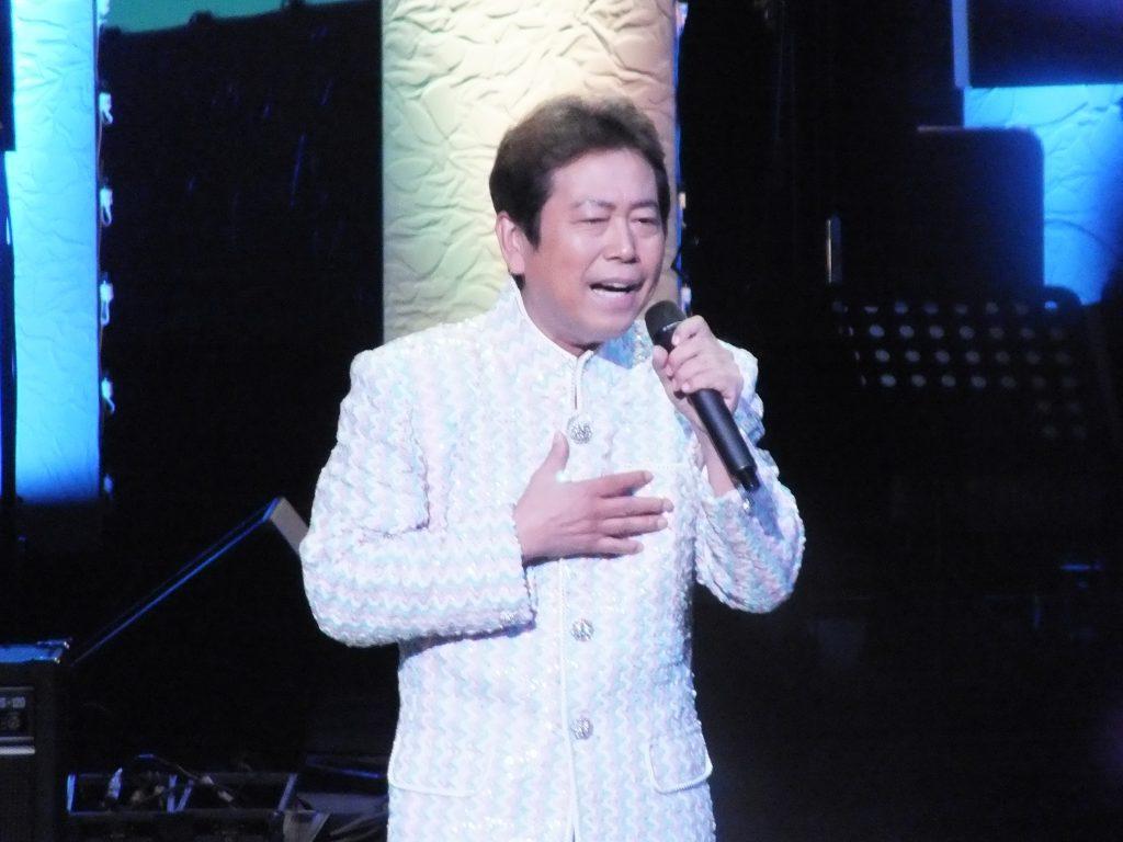 夢のスター歌謡祭:平浩二