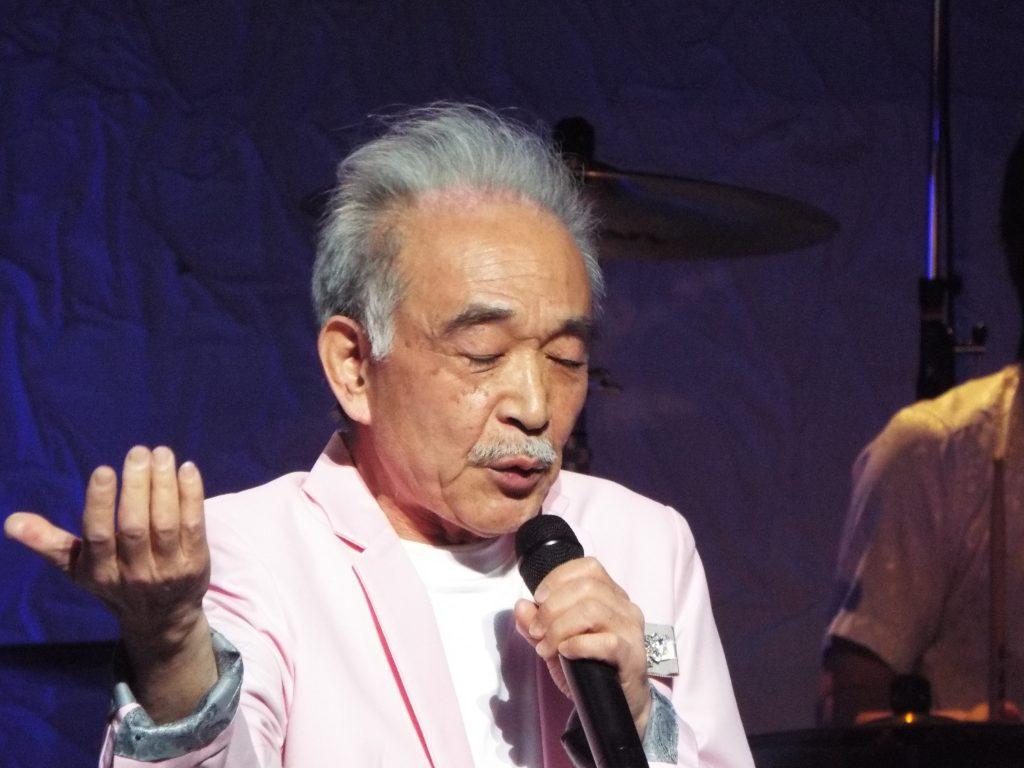 同窓会コンサート:山田パンダ